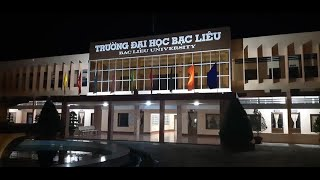 Introduction about Bac Lieu University