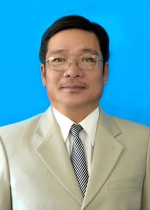 TS. Võ Hoàng Khiêm